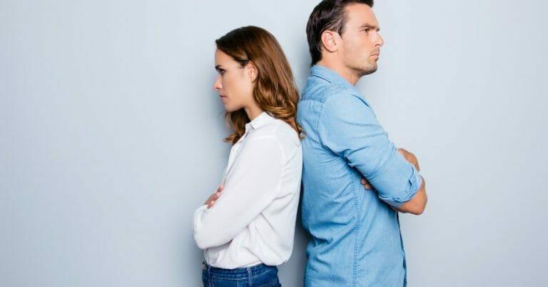 20 zasad jak postępować w trakcie rozwodu
