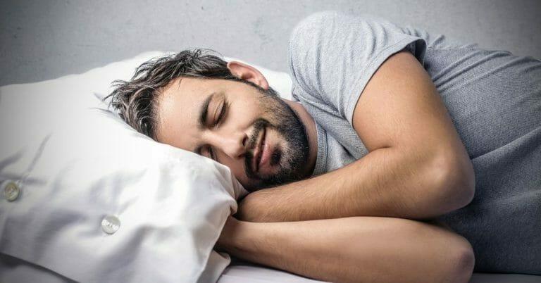 5 patentów na lepszy sen w czasie epidemii