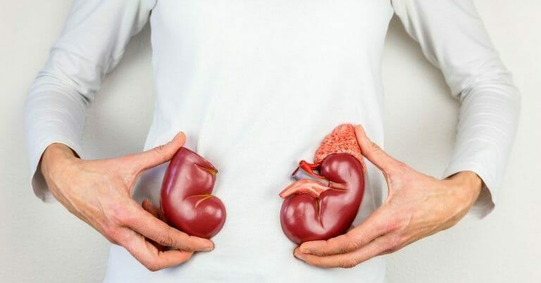 Zapalenie nerek – przyczyny, objawy i leczenie